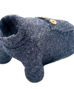 BWSC Pet Coat Fleece Dog Sweater Winter Clothes Cat Knitwear For Chihuahua Doggie