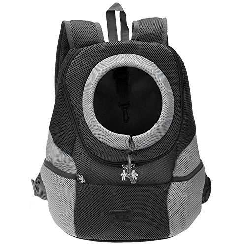 CozyCabin Latest Style Comfortable Dog Cat Pet Carrier Backpack Travel 007c7fe363b9