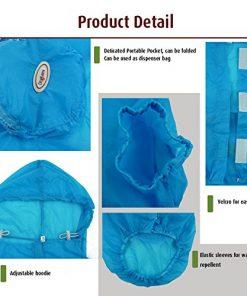 Dog Shirt Rash Guard Pet Summer Cloth Pup Sun Protection Shirts 6