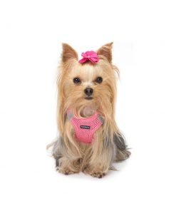 FAIRSOUTH Soft Air Mesh Harness for Dogs-Puppies 7