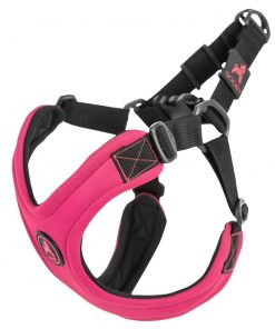 Gooby Escape Free Sport Dog Harness for Dogs that Pulls and Escapes