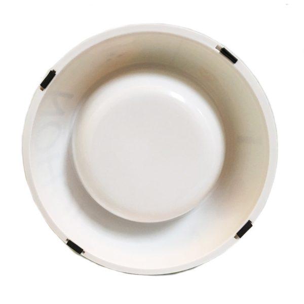 I Love My Chihuahua Dog Bowl, 8-inch 3