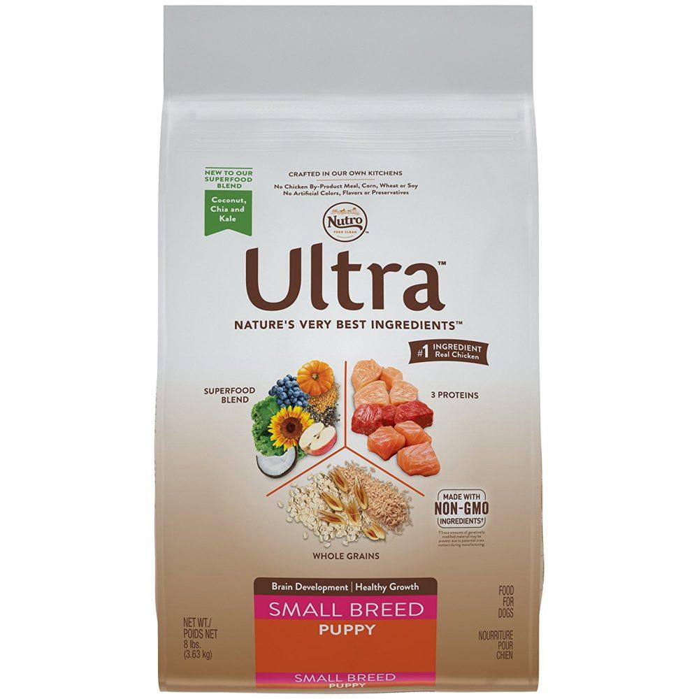 Nutro Ultra Dog Food >> NUTRO ULTRA Puppy Dry Dog Food - Chihuahua Kingdom