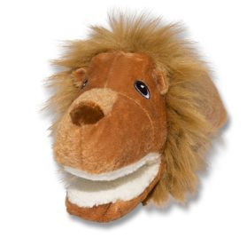 Barkology Leo the Lion Hand Puppet