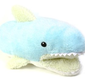 Barkology Sherman the Shark Hand Puppet