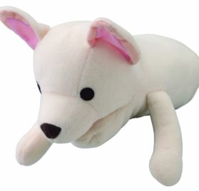 Bonbi archon animal mitten Love Chihuahua dog (japan import)