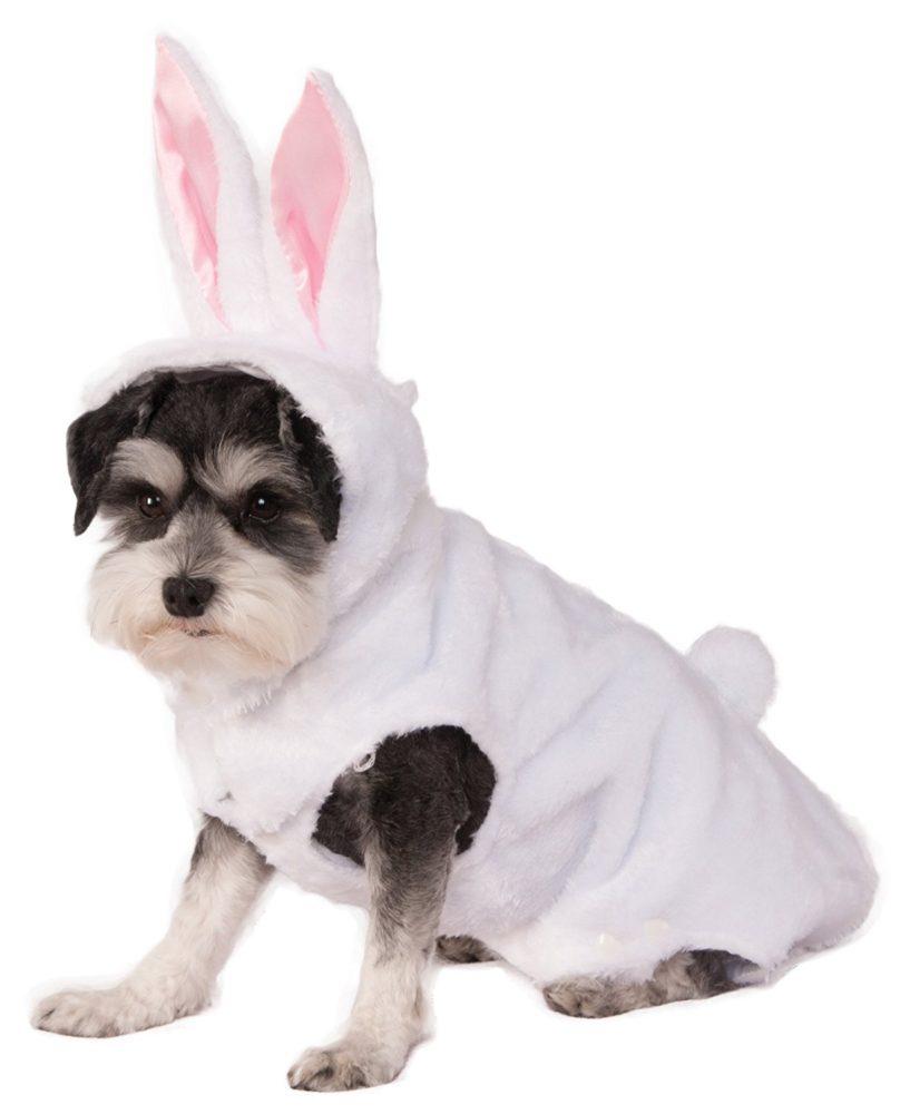 Rubie S Bunny Rabbit Pet Costume Small Chihuahua Kingdom