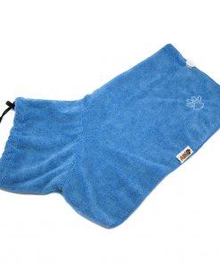 Alfie Pet by Petoga Couture - Moriah Microfiber Fast-Dry Pet Bathing Towel 2