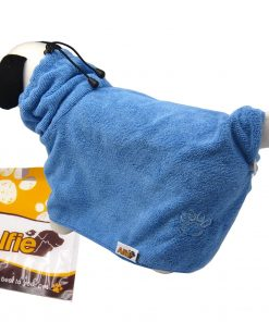 Alfie Pet by Petoga Couture - Moriah Microfiber Fast-Dry Pet Bathing Towel