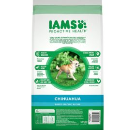 Iams ProActive Health Adult Chihuahua Dry Dog Food, Chicken Flavor, 7 Pound Bag 2