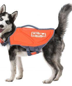 Outward Hound Dawson Dog Life Jacket 2