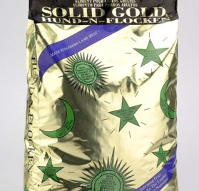 Solid Gold Hund-n-Flocken - Lamb - 4 lb