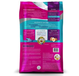 Solid Gold Small & Toy Breed Wet & Dry Dog Food with Real Protein 2