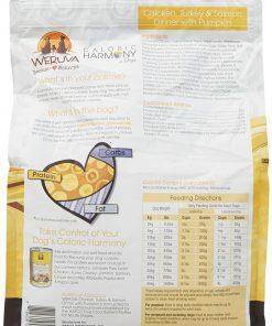 Weruva Caloric Harmony Natural Dry Dog Food 2