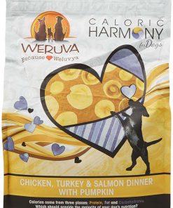 Weruva Caloric Harmony Natural Dry Dog Food