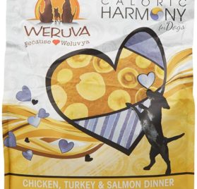 Weruva Caloric Harmony Natural Dry Dog Food