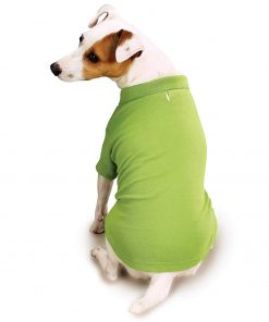 Zack & Zoey Cotton Polo Shirt for Dogs 2
