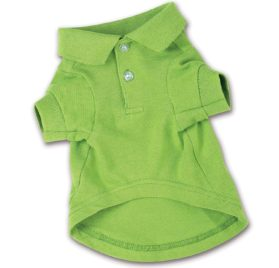 Zack & Zoey Cotton Polo Shirt for Dogs