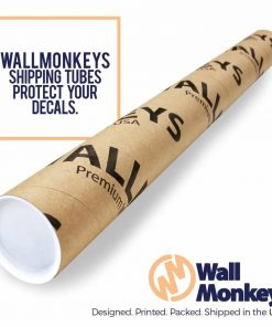 Wallmonkeys Black Chihuahua Perking His Ears Wall Decal Peel and Stick Graphic WM351080 (18 in H x 12 in W) 3