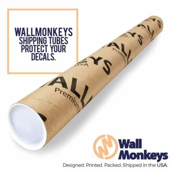 Wallmonkeys Dressed Chihuahua Wall Decal Peel and Stick Graphic WM129020 (18 in H x 13 in W) 3