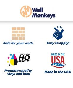 Wallmonkeys Dressed Chihuahua Wall Decal Peel and Stick Graphic WM129020 (18 in H x 13 in W) 4