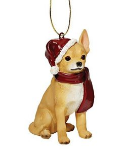 Madison Collection Chihuahua Ornament