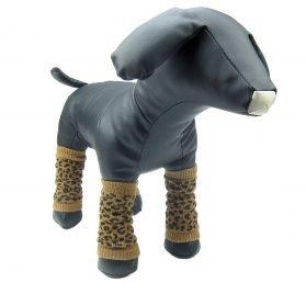 Alfie Pet by Petoga Couture - Shiva Set of 4 Leg Bands 2
