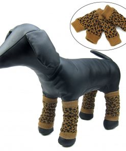 Alfie Pet by Petoga Couture - Shiva Set of 4 Leg Bands
