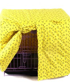 Alfie Pet by Petoga Couture - Glade Pet Polyester Crate Cover