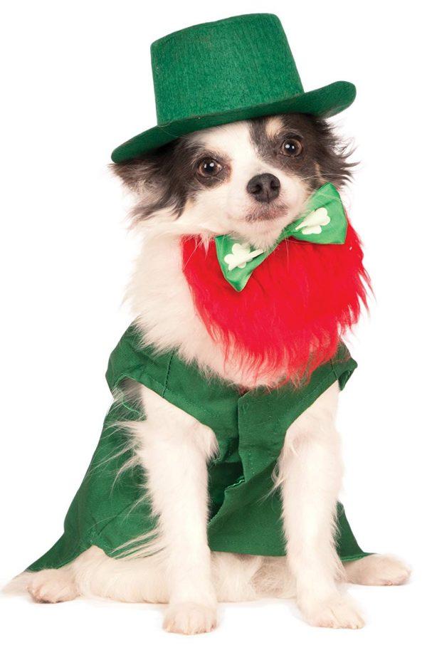 Rubie's Leprechaun Pet Costume