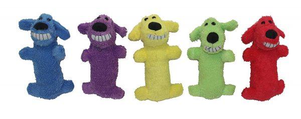 Petco Original Loofa Terry Dog Toy