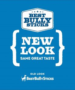 Best Bully Sticks Odor-Free Angus Bully Sticks - Made of All-Natural, Free-Range, Grass-Fed Angus Beef - Hand-Inspected and USDA FDA-Approved 2