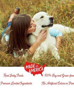 Farmland Traditions Usa Made Chicken Jerky Dog Treats, 3 Lb. 3