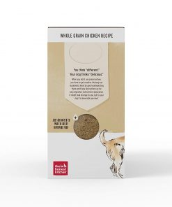 Honest Kitchen Human Grade Dehydrated Organic Grain Chicken Dog Food 4 lb - Revel 9