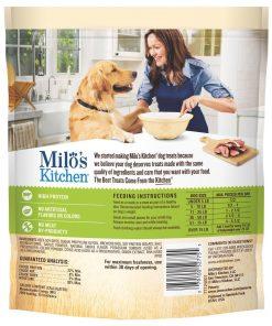Milo's Kitchen Dog Treats 2