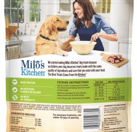 Milo's Kitchen Dog Treats 2