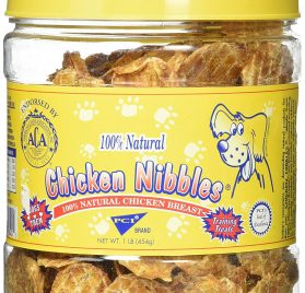 PCI Chicken Breast Nibbles 1lb