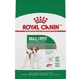 Royal Canin Size Health Nutrition Small Adult Dry Dog Food, 14-Pound