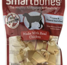 SmartBones Chicken Dog Chew