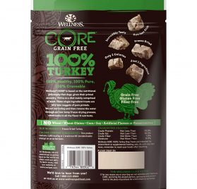 Wellness Core 100-Percent Freeze Dried Dog Treats, 2 Oz 2