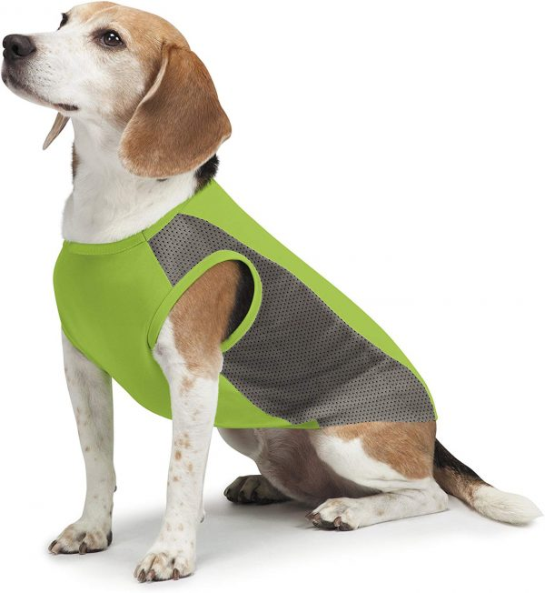 Insect Shield Mesh Tank Top for Dogs