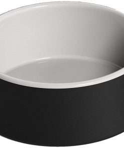 Magisso Happy Pet Project Naturally Cooling Ceramics Water Bowl 2