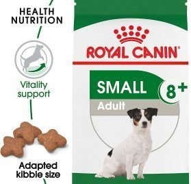 Royal Canin Size Health Nutrition Mini Mature 8+ Dry Dog Food
