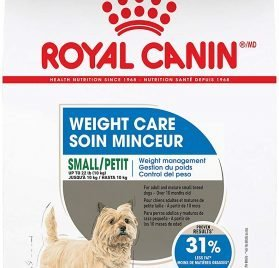Royal Canin Size Health Nutrition Mini Weight Care Dry Dog Food