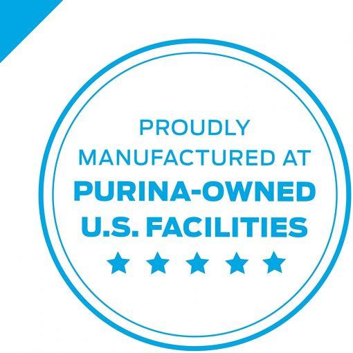 Purina Pro Plan Sensitive Skin and Sensitive Stomach Dry Dog Food 10