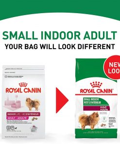 Royal Canin Size Health Nutrition Small Indoor Dry Dog Food 2