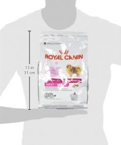Royal Canin Size Health Nutrition Small Indoor Dry Dog Food 9