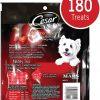 Cesar Softies Dog Treats 2