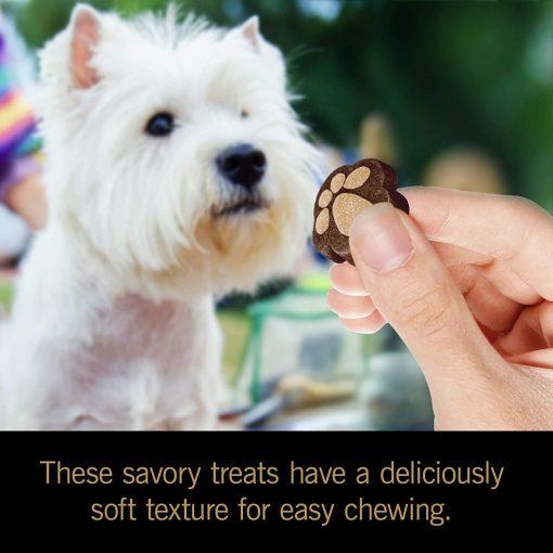 Cesar Softies Dog Treats 3