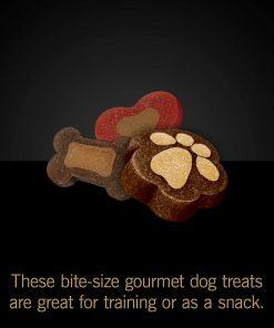 Cesar Softies Dog Treats 4